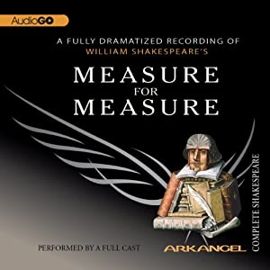 Measure for Measure: The Arkangel Shakespeare | [William Shakespeare]