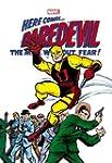 Marvel Masterworks: Daredevil Volume...