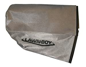 Lawn Boy 89702 20-Inch Replacement Lawn Mower Grass Bag Kit With Frame from Lawn Boy