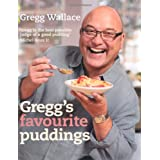 Gregg's Favourite Puddingsby Gregg Wallace