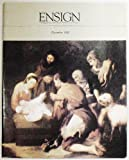 img - for Ensign, Volume 11 Number 12, December 1981 book / textbook / text book