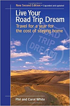 Live Your Road Trip Dream: Travel for a Year for the Cost