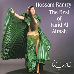 Best of Farid Al Atrash