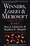 img - for Winners, Losers & Microsoft: Competition and Antitrust in High Technology book / textbook / text book