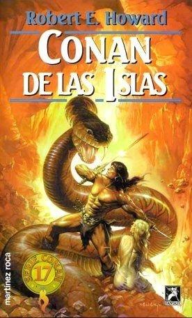 Conan De Las Islas descarga pdf epub mobi fb2