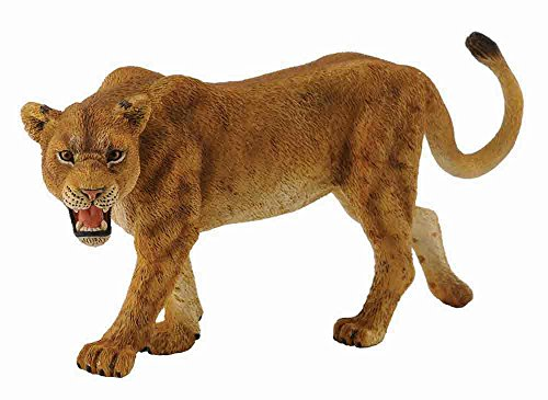 CollectA Lioness Figure