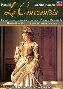 Rossini, Gioacchino - La Cenerentola