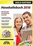 Haushaltsbuch 2016