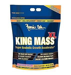Ronnie Coleman Signature Series King Mass XL Powder