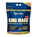 Ronnie Coleman Signature Series, King MASS-XL Super Anabolic Growth Accelerator, Strawberry Milkshake, 15 Pound