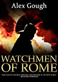 img - for Watchmen of Rome book / textbook / text book