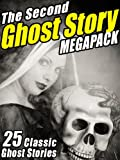 img - for The Second Ghost Story Megapack book / textbook / text book