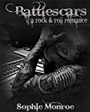 img - for Battlescars: A Rock & Roll Romance book / textbook / text book