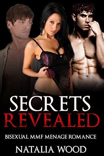 secrets-revealed-english-edition