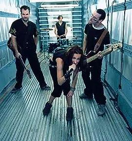 Bilder von Guano Apes