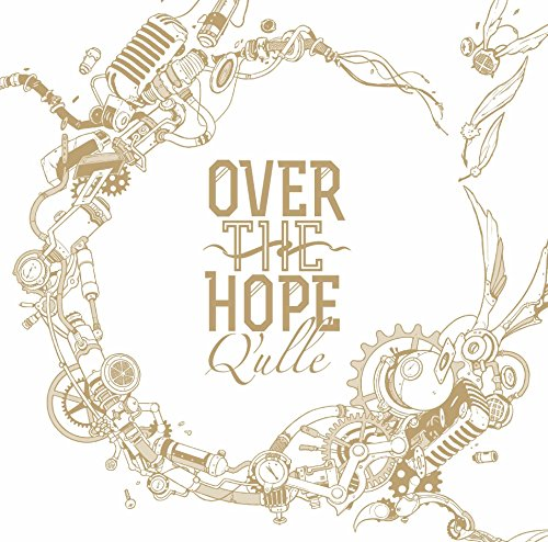 OVER THE HOPE (初回限定盤) (DVD付) Q'ulle FABTONE