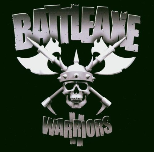 Battleaxe Warriors II