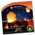 Eco Wishlantern� (Pack of 10)