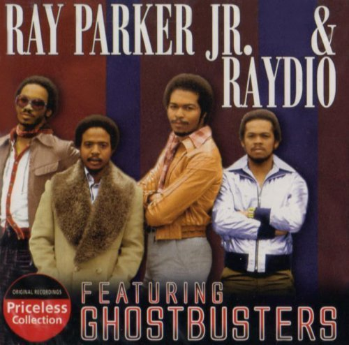 Ray Parker Jr. - Featuring Ghostbusters - Lyrics2You