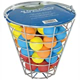 Intech Range Bucket with 48 Balls