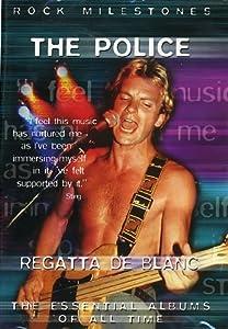 The Police: Regatta De Blanc