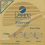Forever [Accompaniment/Performance Track] (Daywind Soundtracks Contemporary)