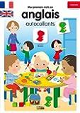 Mes Premiers Mots en Anglais-Autocollants : à la Maternelle - De 3 à 5 ans
