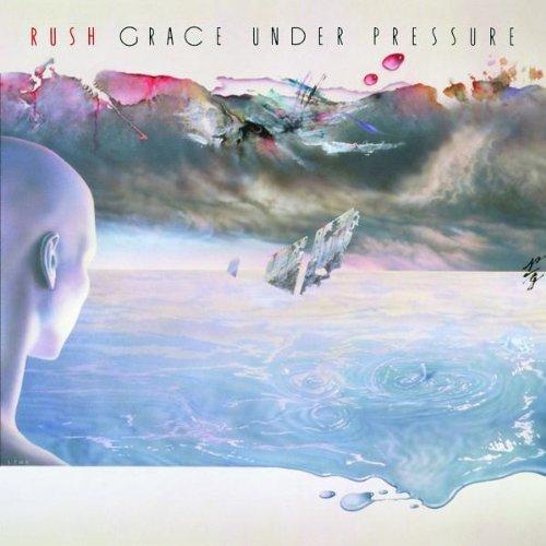 Rush - Grace Under Pressure (Remastered) - Zortam Music