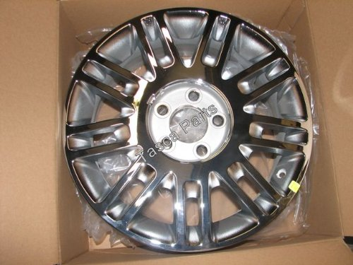 17 inch Chrome Wheel for Lincoln Town Car
