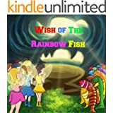 Wish of The Rainbow Fish