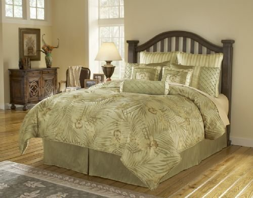 Ellison 14 Piece King Comforter Set