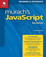 Murach's JavaScript, 2nd Edition Front Cover