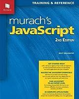 Murach's JavaScript, 2nd Edition
