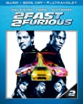 2 Fast 2 Furious [Blu-ray] [Import]