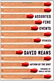 img - for Assorted Fire Events: Stories book / textbook / text book
