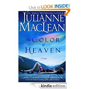 The Color of Heaven (The Color of Heaven Series 1)
