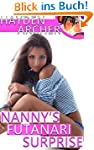 Nanny's Futanari Surprise (Futa on Fe...