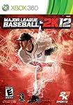 Major League Baseball 2K12(輸入版)