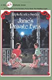 img - for Janie's Private Eyes book / textbook / text book
