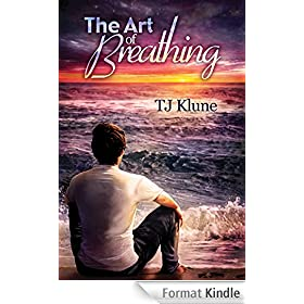 The Art of Breathing (Bear, Otter, and the Kid Chronicles Book 3) (English Edition)