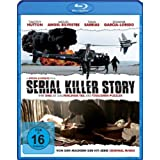 Serial Killer Story (2008) ( Reflections ) (Blu-Ray)by Timothy Hutton