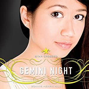 Star Crossed: Gemini Night Audiobook