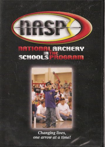 National Archery in the Schools Program: Changing Lives, One Arrow at a Time!