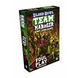 Blood Bowl: Team Manager: Foul Play