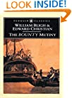 The Bounty Mutiny (Penguin Classics)