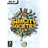 SimCity Societies (PC DVD)by Electronic Arts