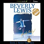 Better Than Best: Girls Only!, Book 6   Beverly Lewis