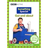Something Special DVD: Out & about