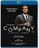 Company: A Musical Comedy [Blu-ray]