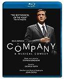 echange, troc Company [Blu-ray]